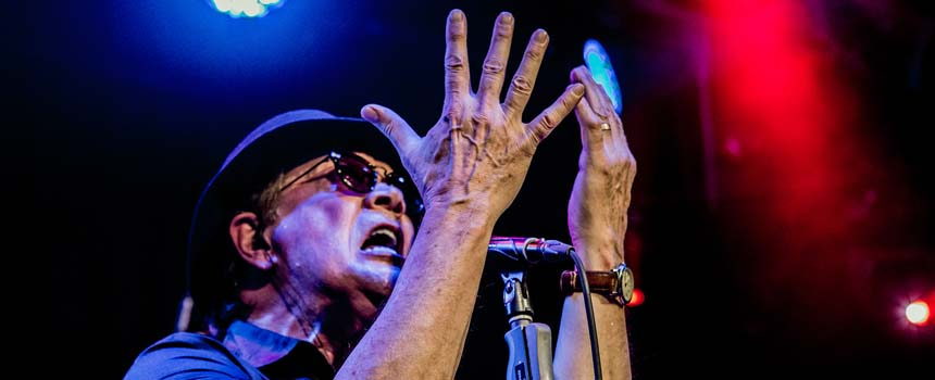 Mi 12.2. Mitch Ryder & Engerling (usa/d) 75th Birthday Celebration Tour 2020